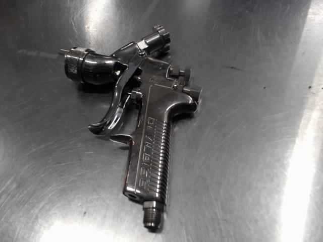 Gun peinturer air