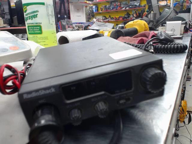 Radio radioshack