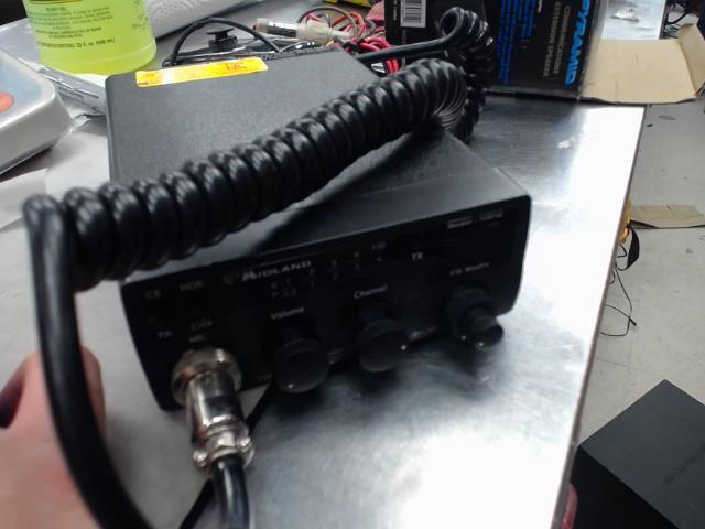 Radio midland