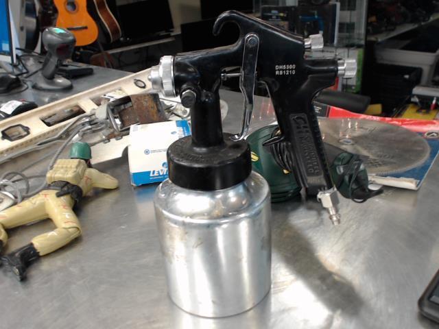 Spray gun peinture(v)