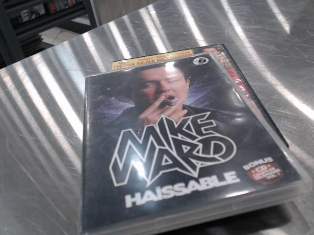 Mike ward haissable