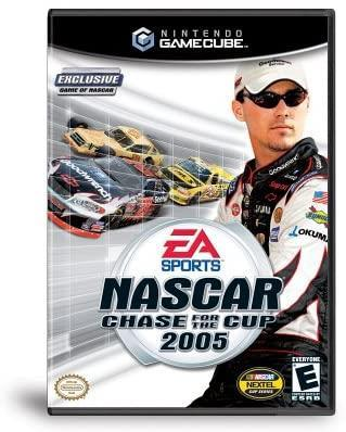 Nascar 2005 chase for the cup