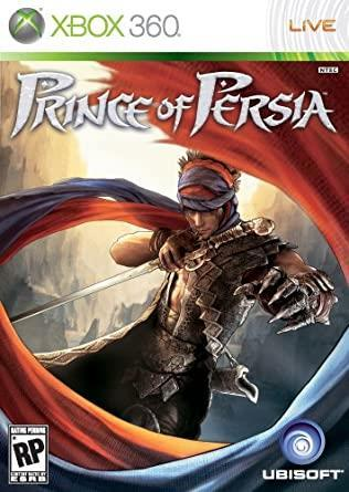 Prince of persia xbox 360