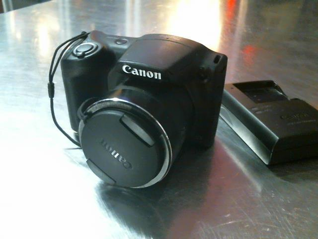 Canon powershot sx400is +chargeur