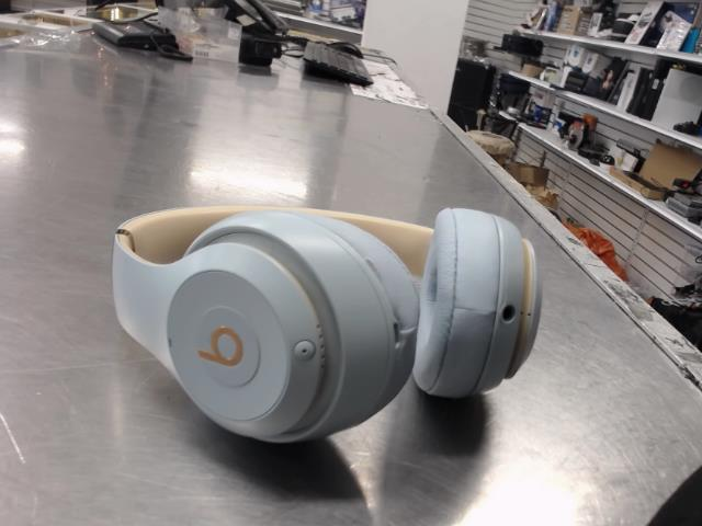 Beats solo 3 wireless cyan