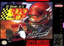 Al unser jr road to the top