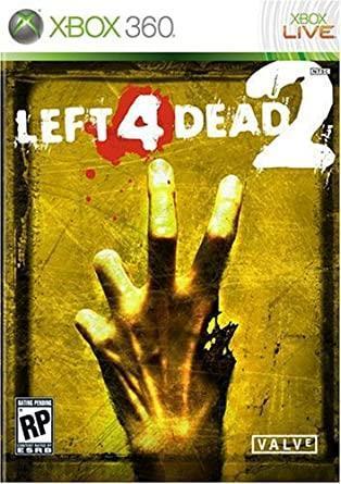 Left 4 dead 2 xbox360