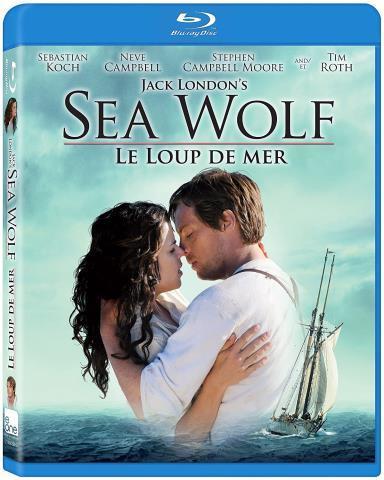 Sea wolf bluray