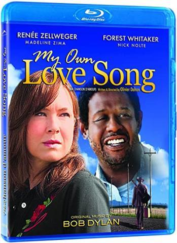 My own love song bluray