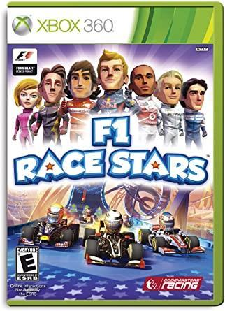 F1 ace stars xb360