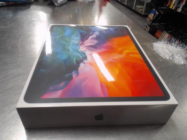 Ipad pro 12.9-inch (4th generation)seale