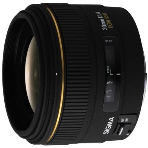 30mm 1.14 lens