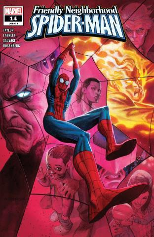 Bd friendly neighborhood spider-man 14