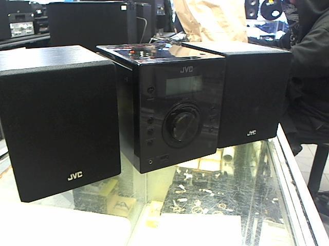 Radio reveil/mini chaine stereo