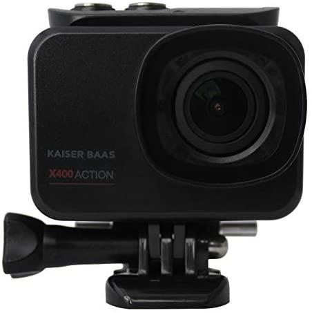 Camera d'action digitale