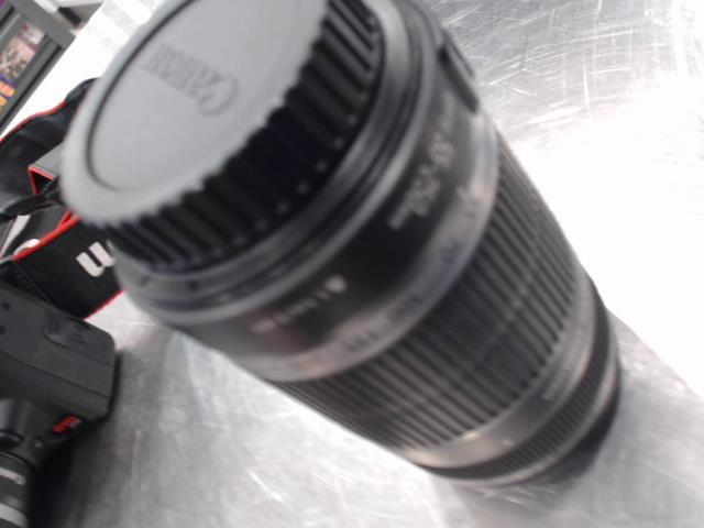 Lentille efs 55-250mm 1.1m/3.6ft