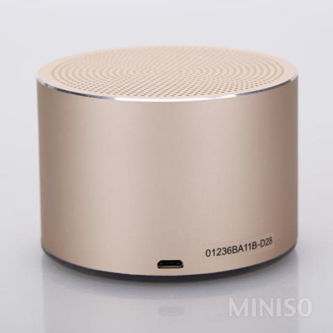 Speaker bluetooth+charge