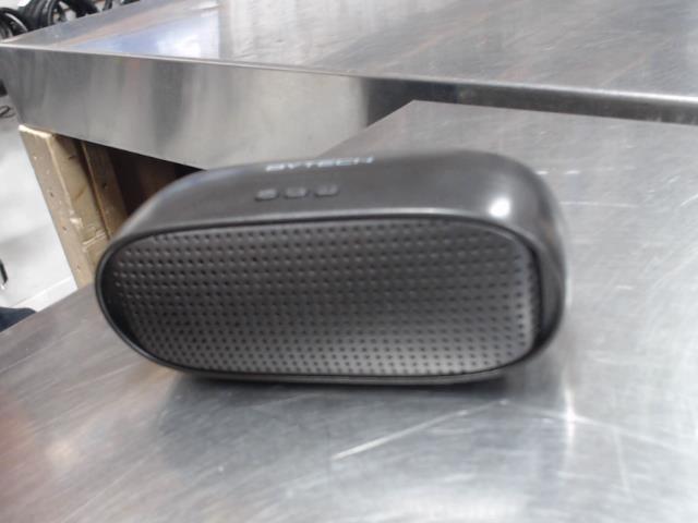 Speaker portatif+chargeur