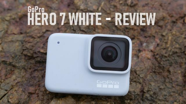 Camera gopro hero 7+chrg