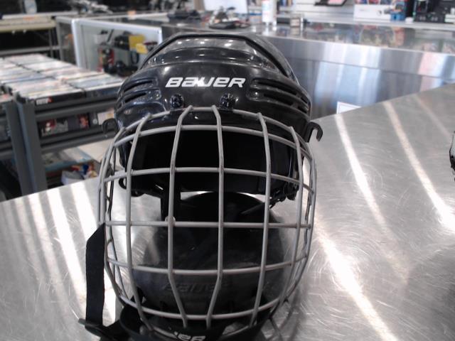 Casque de hockey pour enfant