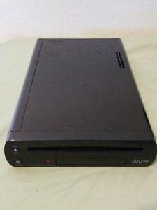 Wii u 32gb console only (no gamepad)