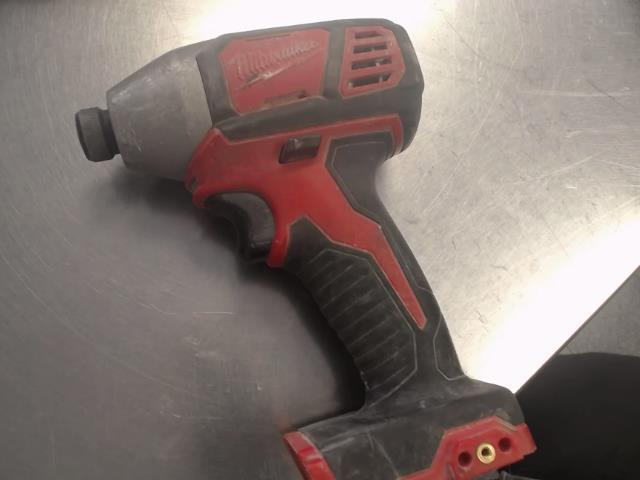Impact driver just outil