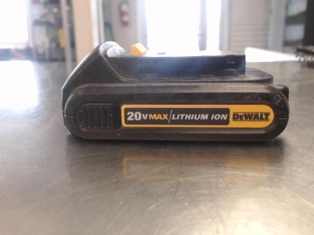 Batterie 1.5ah
