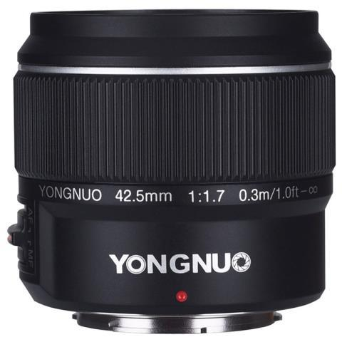 Youngnuo 42.5