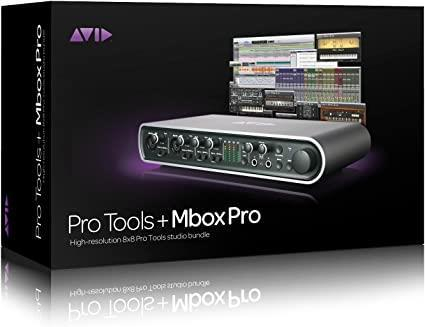 With pro tools