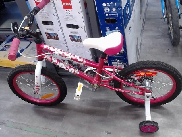Bicycle rose pour enfant