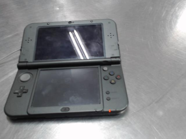 Nitendo 3ds xl+chargeur