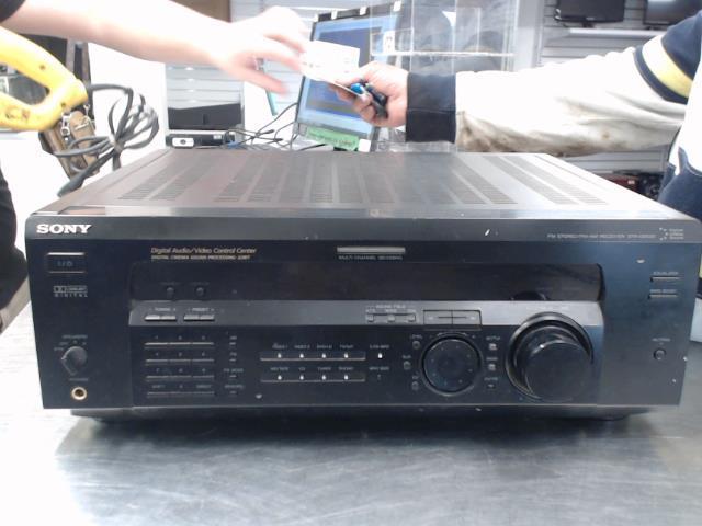 Amplificateur audio (v)