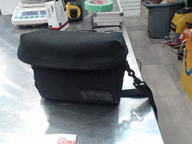 Camera a film+sac