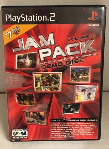 Jampack