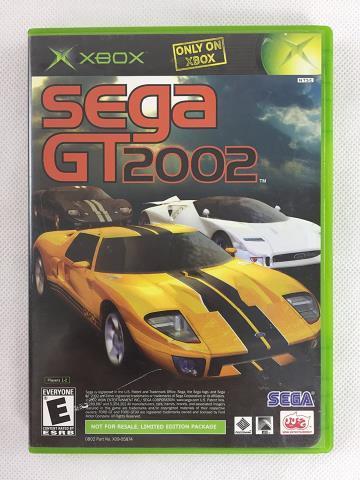 Sega tg 2002