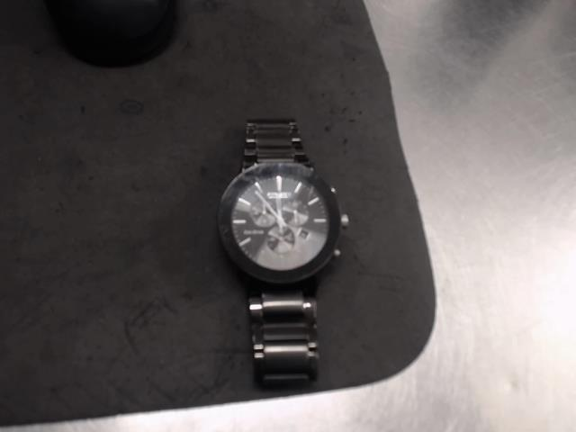 Montre citizen noir