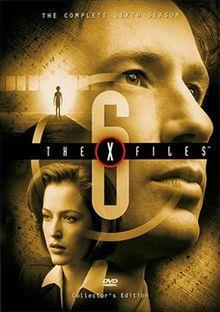 The x files season 6