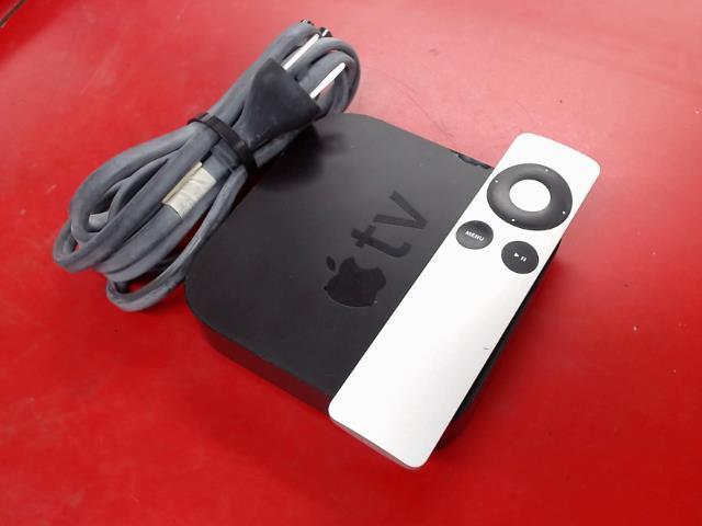 Apple tv 1ere gen+manette