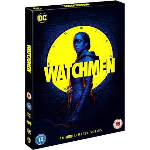 Watchmen mini-sÉries