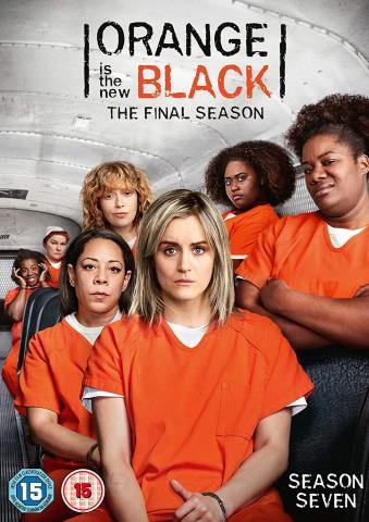 Orange is the new black saison finale