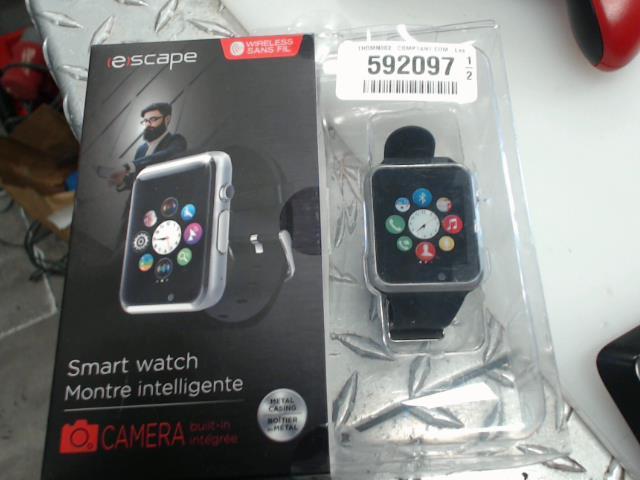 Escape smart watch