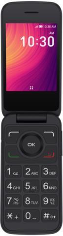 Flip phone alcatel