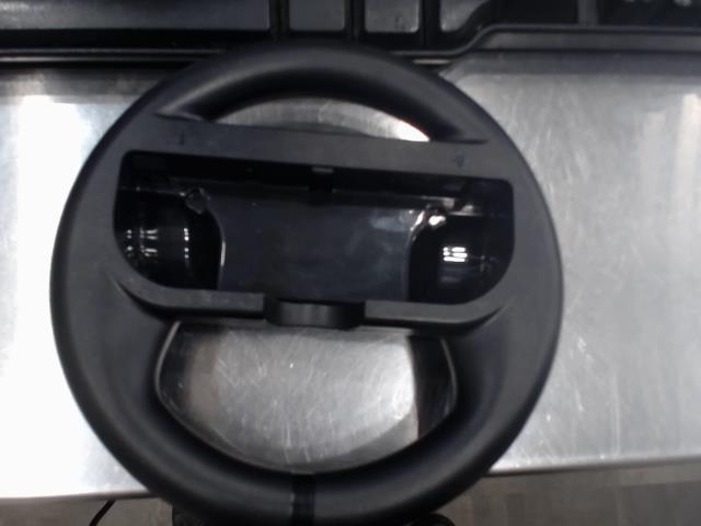 Volant pour switch noir