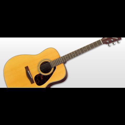 Guitare acoustique+sac noir