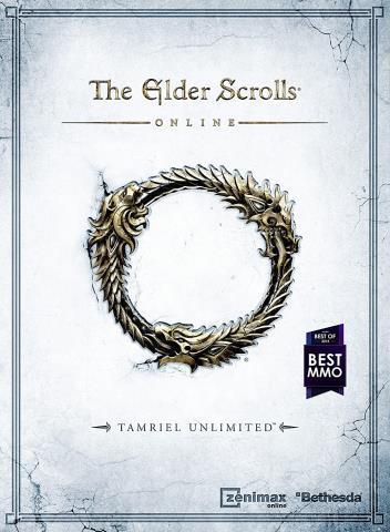 The dlder scrolls online