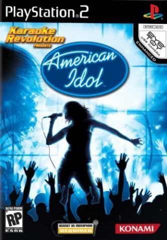 American idol: karaoke revolution
