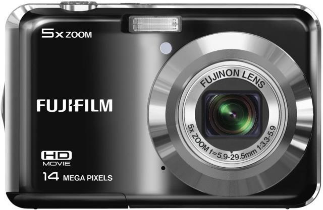Camera fujifilm ax500