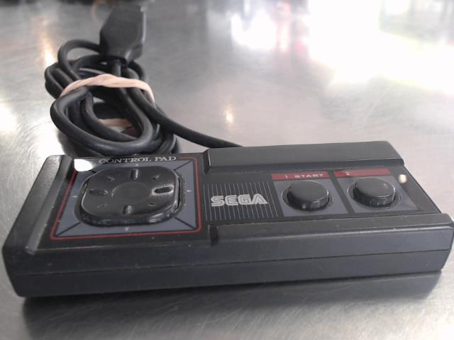 Controller sega master system