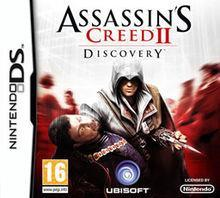 Assassin's'creed nintendo ds