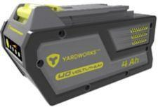 40v max lithium-ion battery